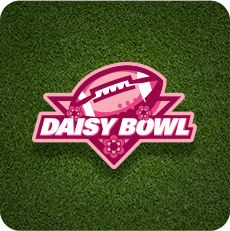 Get In Touch Foundation Annual Daisy Bowl Logo