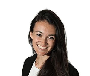 Sarah Pichardo